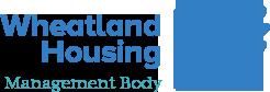 Wheatland Housing Logo