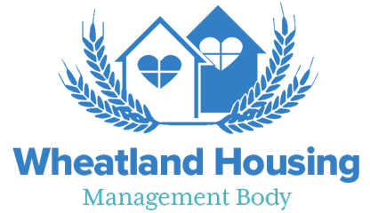 Wheatland Housing Logo